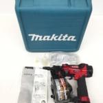 静岡県 静岡市 葵区 のお客様から makita AN510H 50mm サイディング用高圧エア釘打 店舗買取いたしました。
