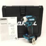 静岡県 島田市 のお客様から マキタ 充電式 インパクトドライバ TD171D 18v 店舗買取いたしました。