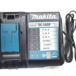 静岡県 静岡市 葵区 のお客様から makita 急速充電器 DC18RF 14.4V 18V 店舗買取いたしました。