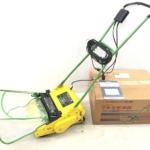 静岡県 静岡市 駿河区 のお客様から makita 電動 芝刈機 UM230 店舗買取いたしました。