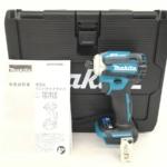 静岡県 静岡市 葵区 のお客様から マキタ 充電式 インパクトドライバ TD161D 店舗買取いたしました。