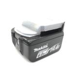 静岡県 静岡市 葵区 のお客様から makita バッテリ BL1460B 店舗買取いたしました。
