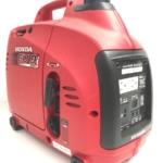 静岡県 焼津市 のお客様から HONDA インバーター発電機 EU9i 店舗買取いたしました。