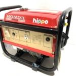静岡県 静岡市 葵区 のお客様から ホンダ 発電機 EP600 hippo 店舗買取いたしました。